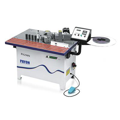 لبه چسبان اتوماتیک مدل PA250N پایون