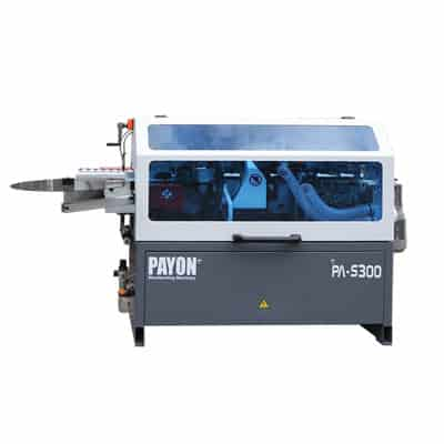 لبه چسبان نیمه صنعتی مدل PA-S300 پایون